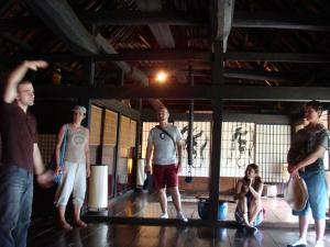 A place of Zen - read Lost Japan
