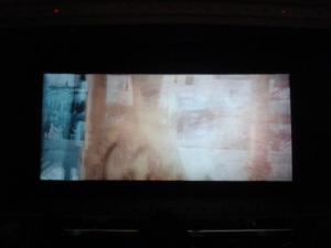 that's the best picture I could get in a dark movie theater