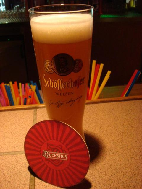mmm... beer...