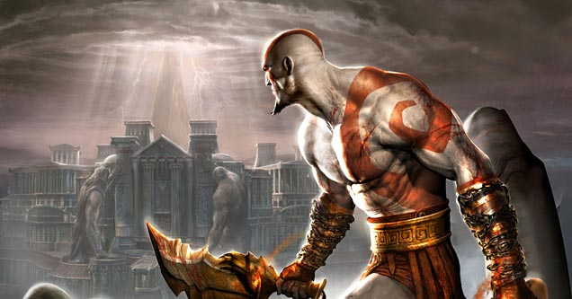 God of War III will be awesome